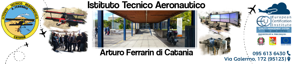 I.T.AER. Ferrarin.gov.it